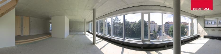 XREAL-Praha-6-Bubenec-Ronalda-Reagana-loft-PAN-5