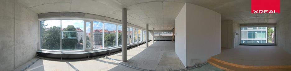 XREAL-Praha-6-Bubenec-Ronalda-Reagana-loft-PAN-6