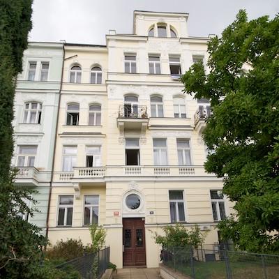 Praha 10, Dykova 1156/19